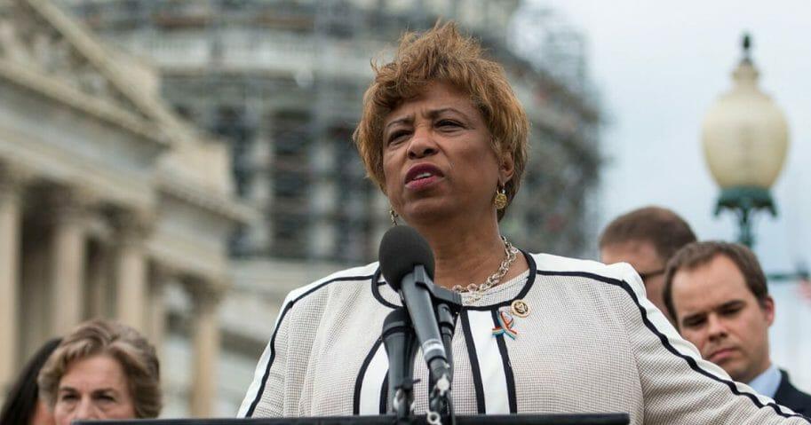 U.S. Rep. Brenda Lawrence