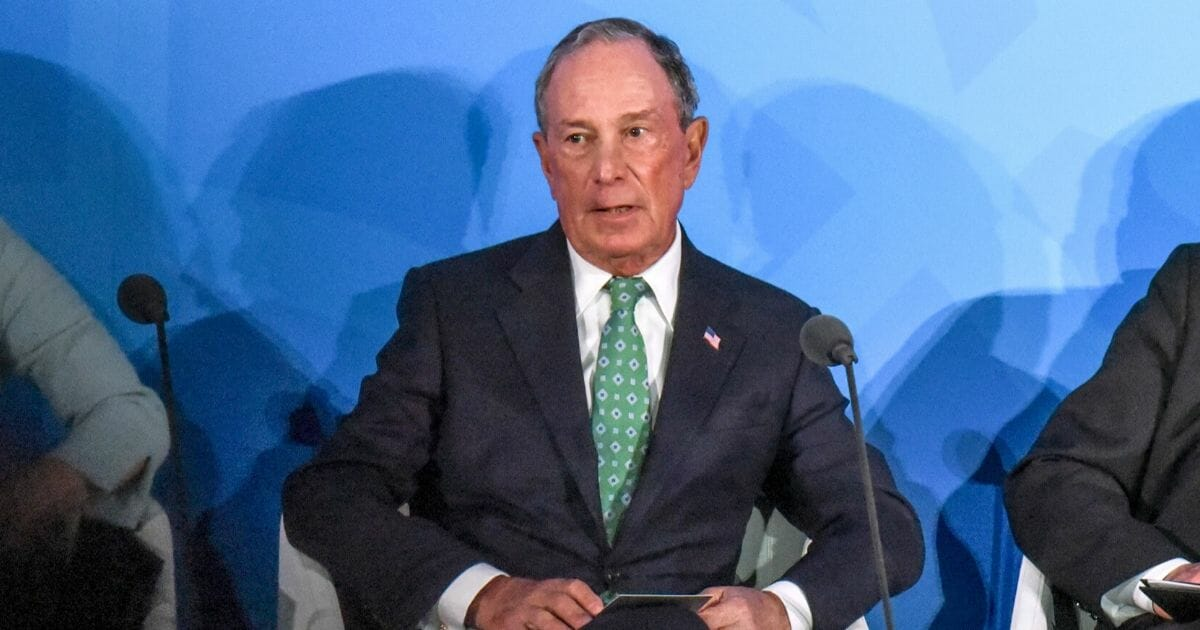 Mike Huckabee: What Sets Bloomberg Apart Among 2020 Democrats Will Also Be His Undoing