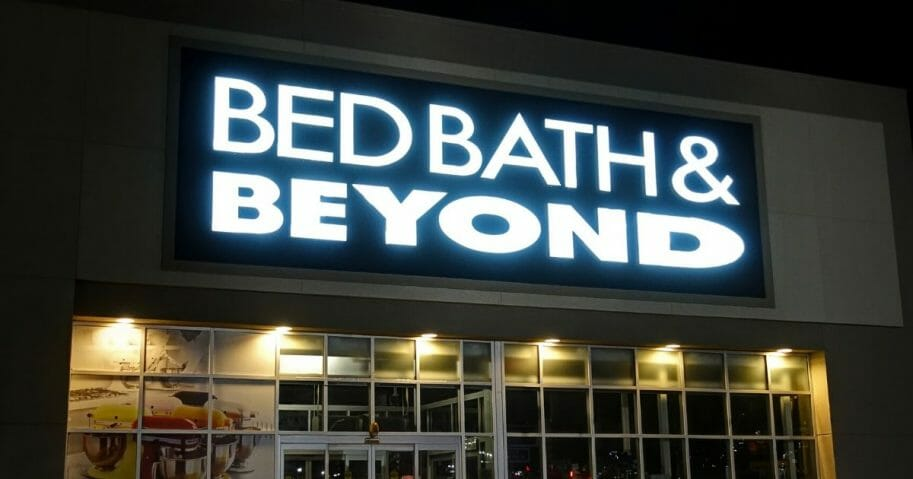 14 Year Old Runaway Found Camped Out At Bed Bath Beyond