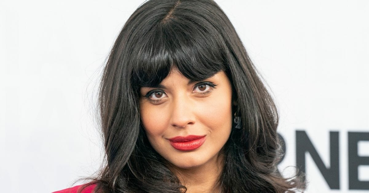 Actress Jameela Jamil unleashed an explicit pro-abortion rant on Twitter this week.