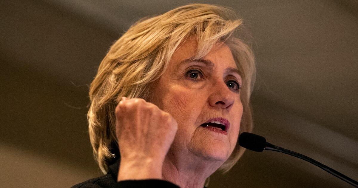 Dick Morris: Dossier Victims Should Sue Hillary Clinton