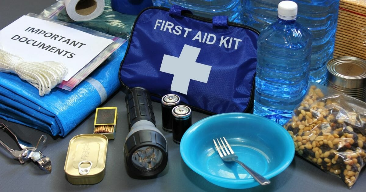 important items that will help you survive