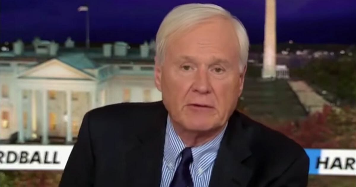 The latest victim is Chris Matthews of MSNBC, who looked at Soleimani's funeral and saw the kind of outpouring of grief (an outpouring which was no way coerced out of the Iranian people by their government, of course) one might see for, say, Elvis Presley or Princess Diana.