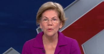 "Democratic presidential primary candidate Elizabeth Warren was given an out this week on ""CBS This Morning,"" just days after the embarrassment of a now-viral interaction with a fiscally responsible Iowa father infuriated over her proposed student loan forgiveness plan."