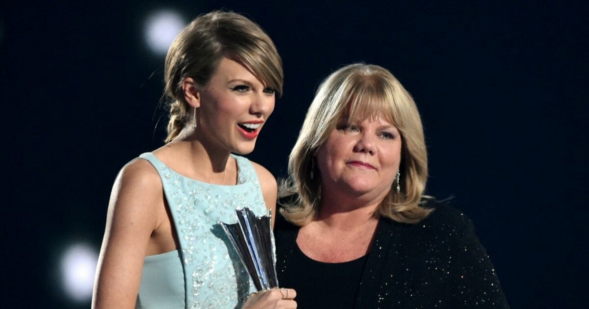 Taylor Swift's Mother Diagnosed with Brain Tumor While Undergoing Chemo for Breast Cancer