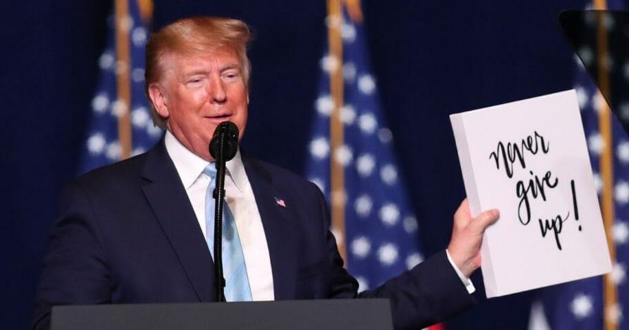 Trump Campaign Launches 'Evangelicals For Trump' Coalition In Miami