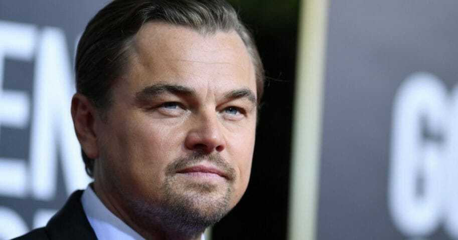 "Actor Leonardo DiCaprio, who starred in Quentin Tarantino's ""Once Upon a Time in Hollywood,"" is among the nominees for the 2020 Oscar Award for best actor."
