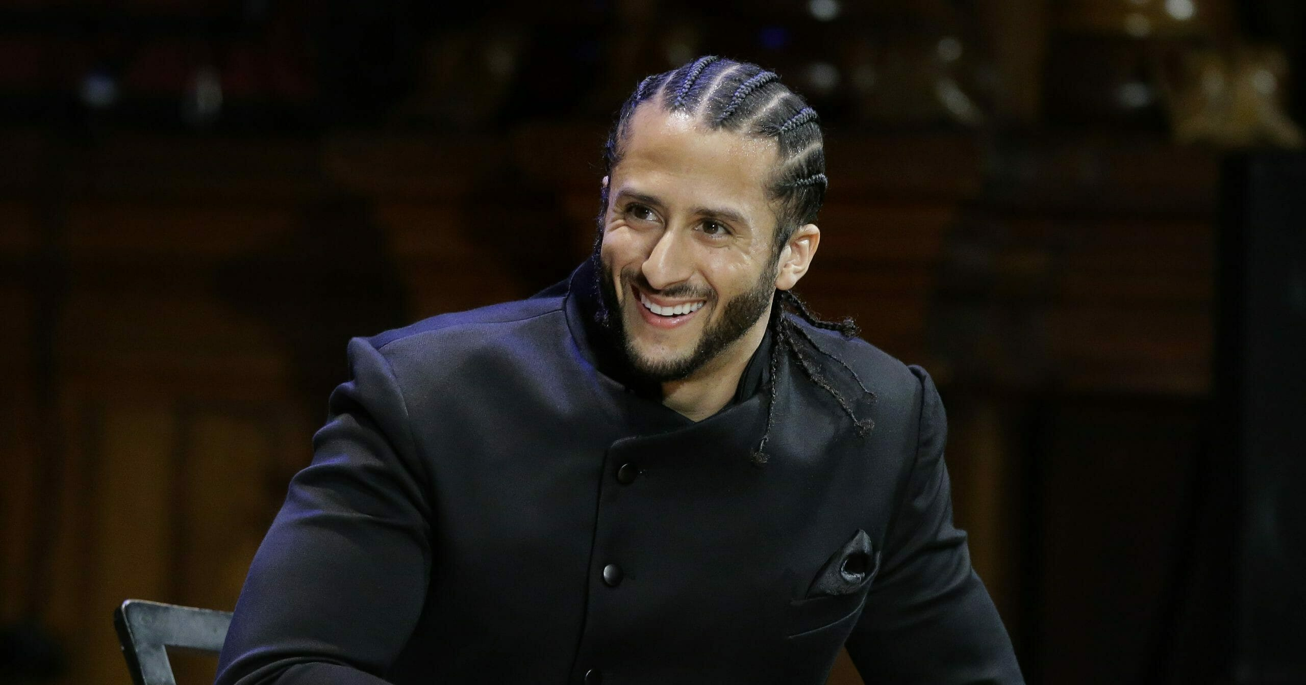 Kaepernick Announces New Book That Will Explain His 'Evolution' to Anthem Protester