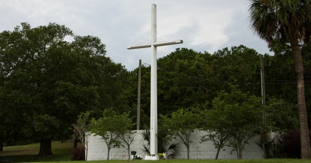 A historic World War II-era cross targeted by atheist groups will remain standing in Pensacola, Florida, after a victory in the U.S. Court of Appeals for the 11th Circuit.