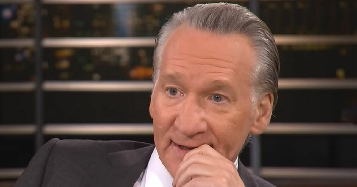 """Bill Maher, host of HBO's """"Real Time with Bill Maher,"""" talks to CNN's Fareed Zakaria."""
