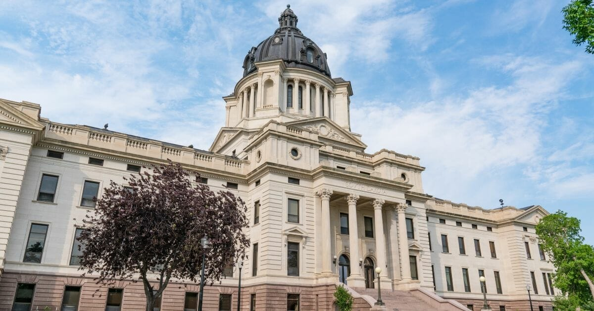 South Dakota Senate Bows to LGBT Outrage Mob, Kills Child Sex-Change Bill