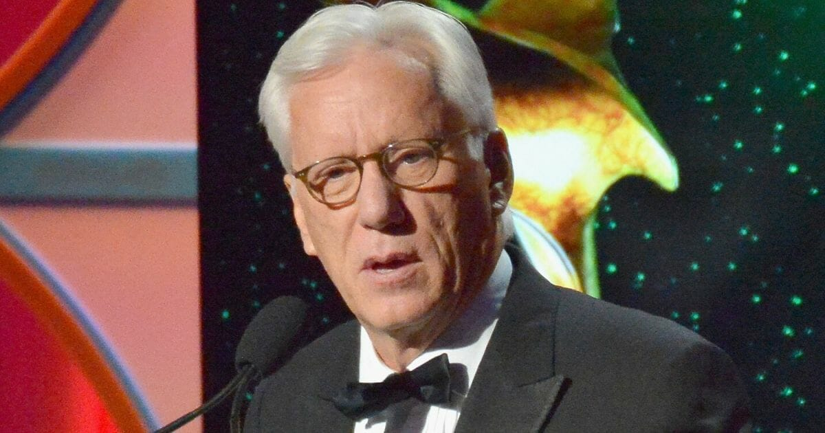 James Woods Banned from Twitter After Being Retweeted by Trump