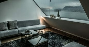 """However, Le Bijou in Switzerland, has come up with a safe and creative way to offer a luxury hotel experience with their COVID-19 """"quarantine stay"""" service."""
