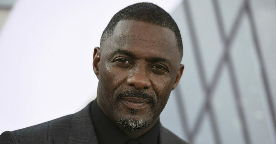 Actor Idris Elba announced March 16, 2020, that he has tested positive for the coronavirus but has shown no symptoms yet.