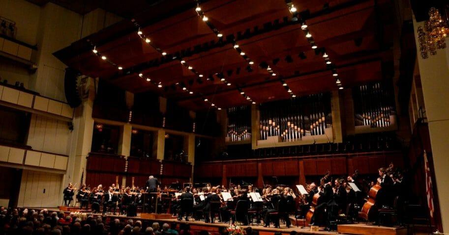 Kennedy Center Orchestra
