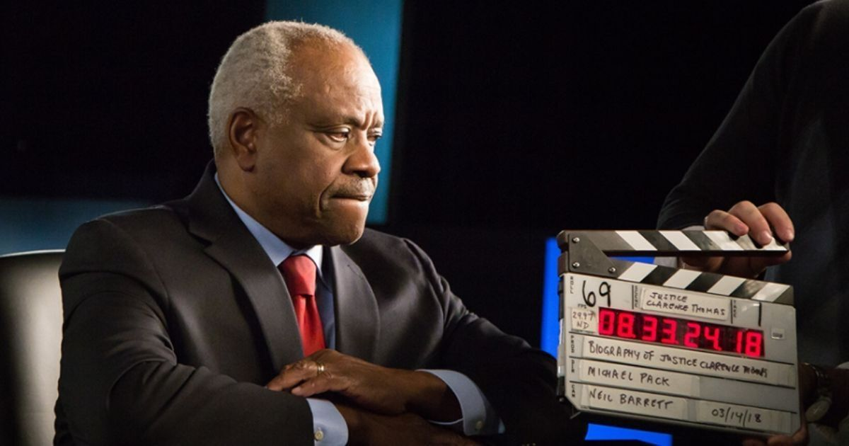 """The new powerful documentary """"Created Equal: Clarence Thomas in His Own Words"""" set to premier Monday on PBS traces the nation's longest-serving Supreme Court justice's journey from his childhood in segregated Georgia to the pinnacle of power in Washington, D.C."""