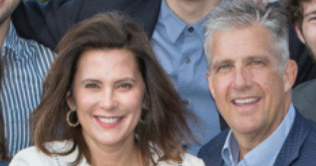 Business Owner Accuses Michigan Gov Gretchen Whitmer S Husband Of Attempting To Get Preferential Treatment