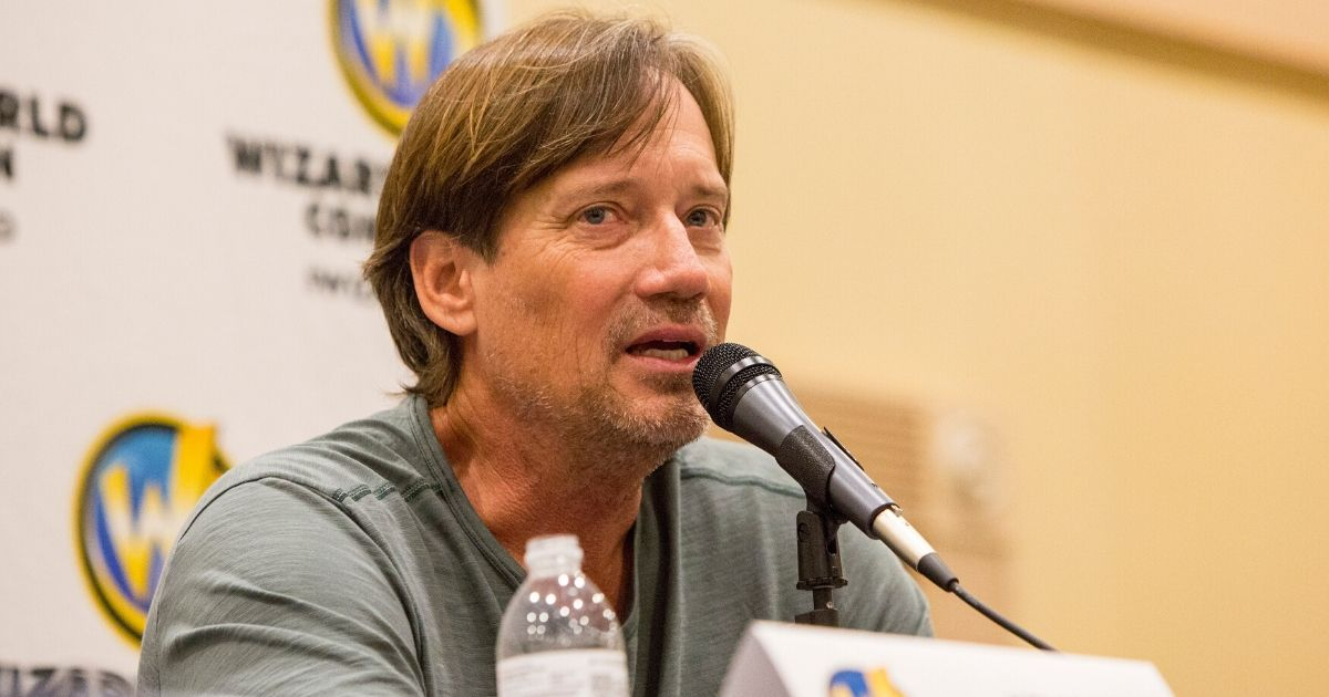 Kevin Sorbo Calls Out Pro Abortion Mi Gov With Unforgettable Image
