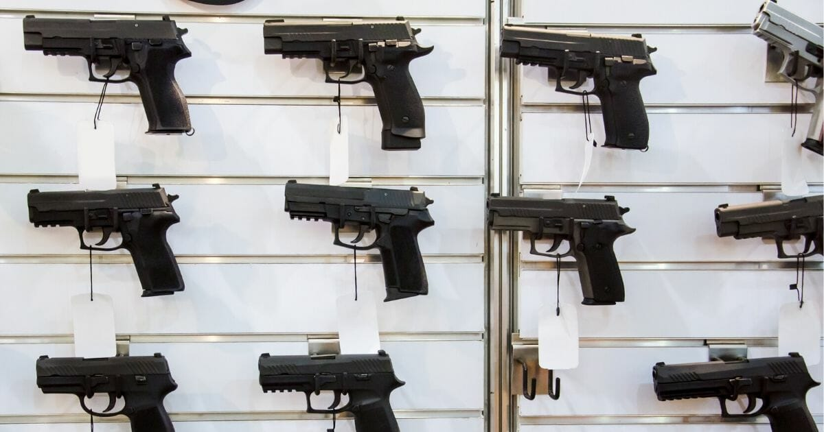 Federal Judge Slaps Down Governor's Gun Store Closure Order ...