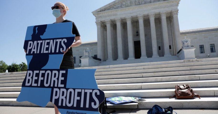 Pro Life Supreme Court