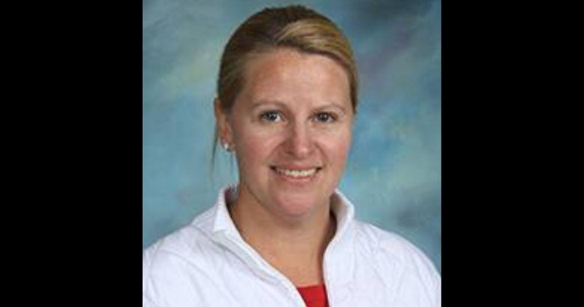 Tiffany Riley was principal of Windsor High School in Vermont.