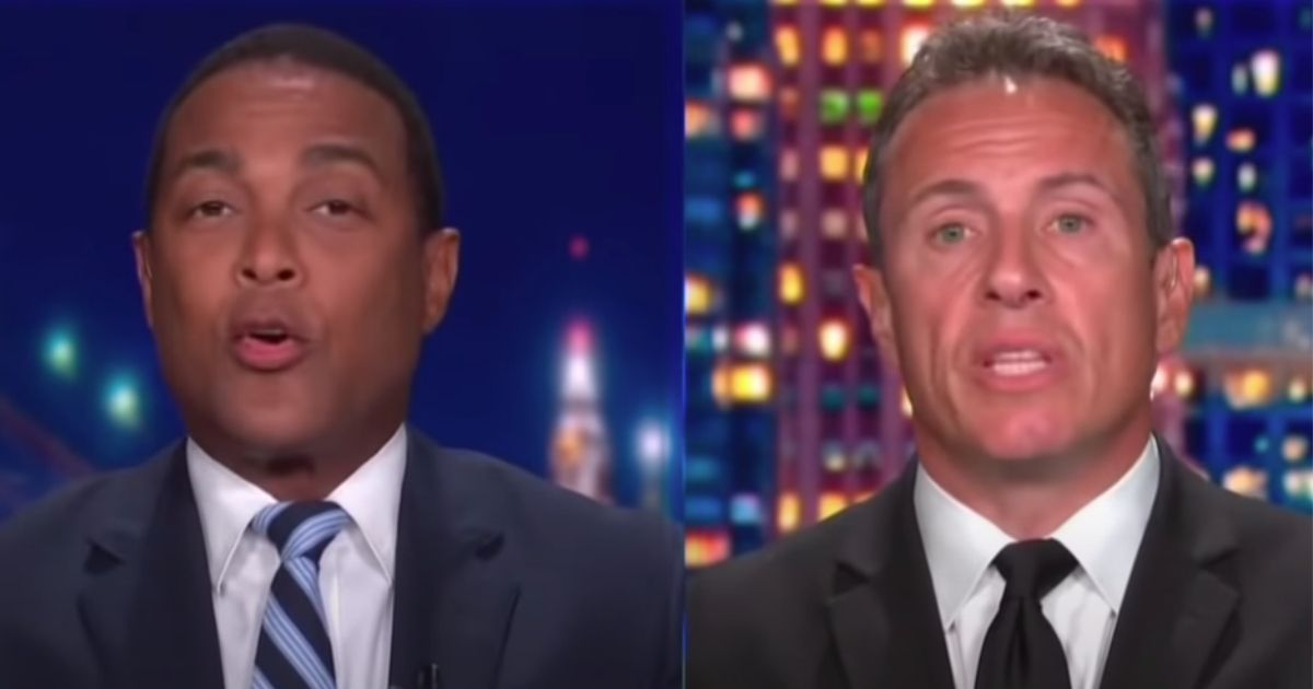 Don Lemon Blasphemes Jesus Christ on National TV: He Wasn't Perfect