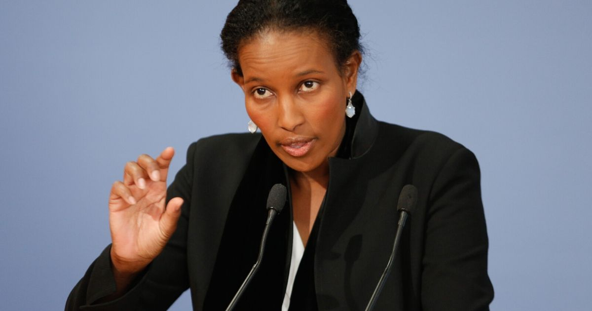 Fellow Somali Refugee Hits Ilhan Omar for Unpatriotic Rhetoric, Warns Against Turning Minnesota 'Into Mogadishu'