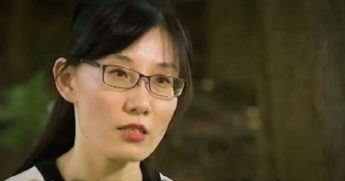Chinese virologist Li-Meng Yan is interviewed for a Fox News story published Friday.
