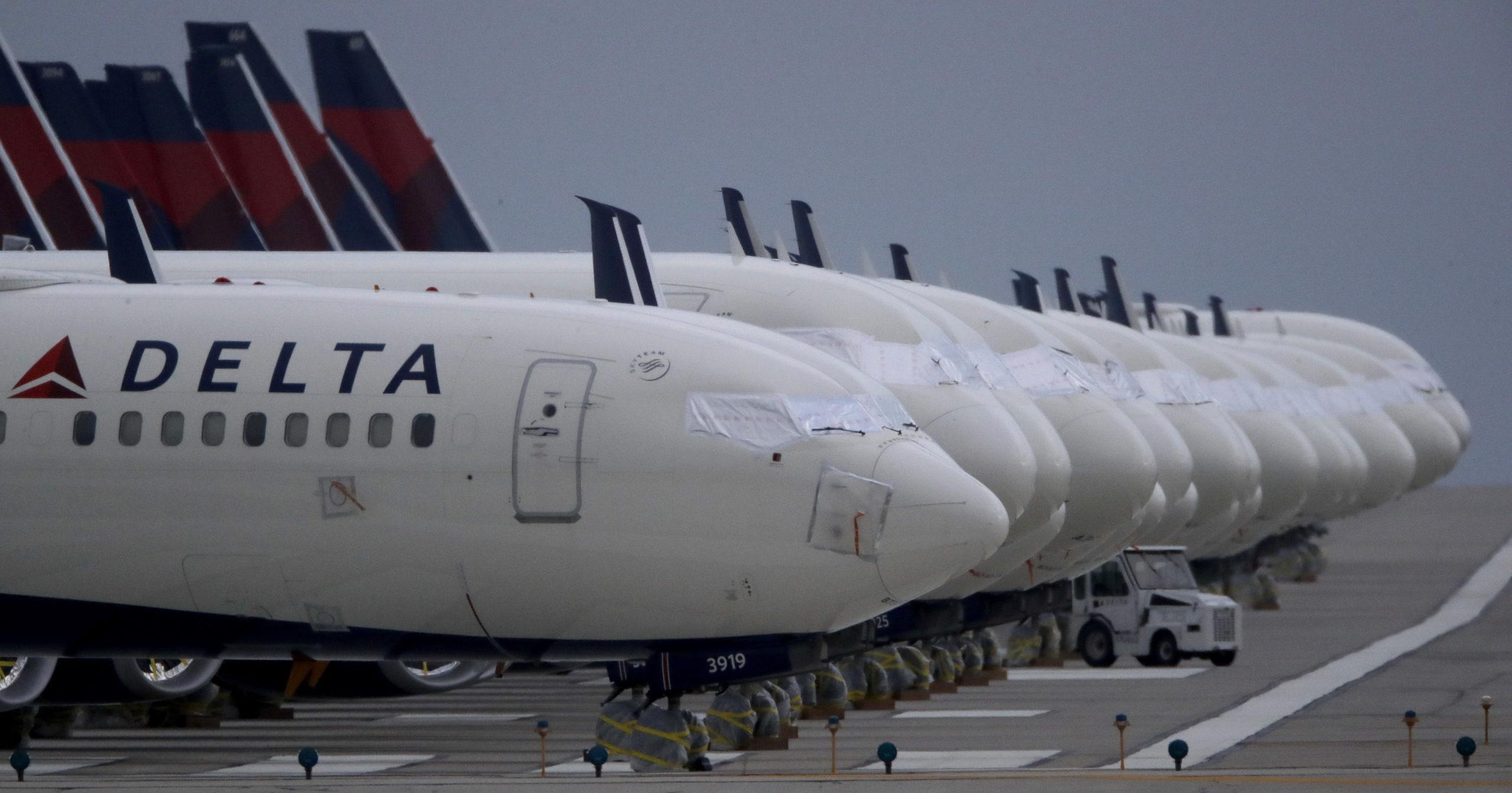 Delta Planes