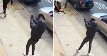 A Brooklyn, New York, gang member who was released without bail in May on an attempted-murder charge took part in three more shootings after he was freed, according to Brooklyn federal prosecutors.