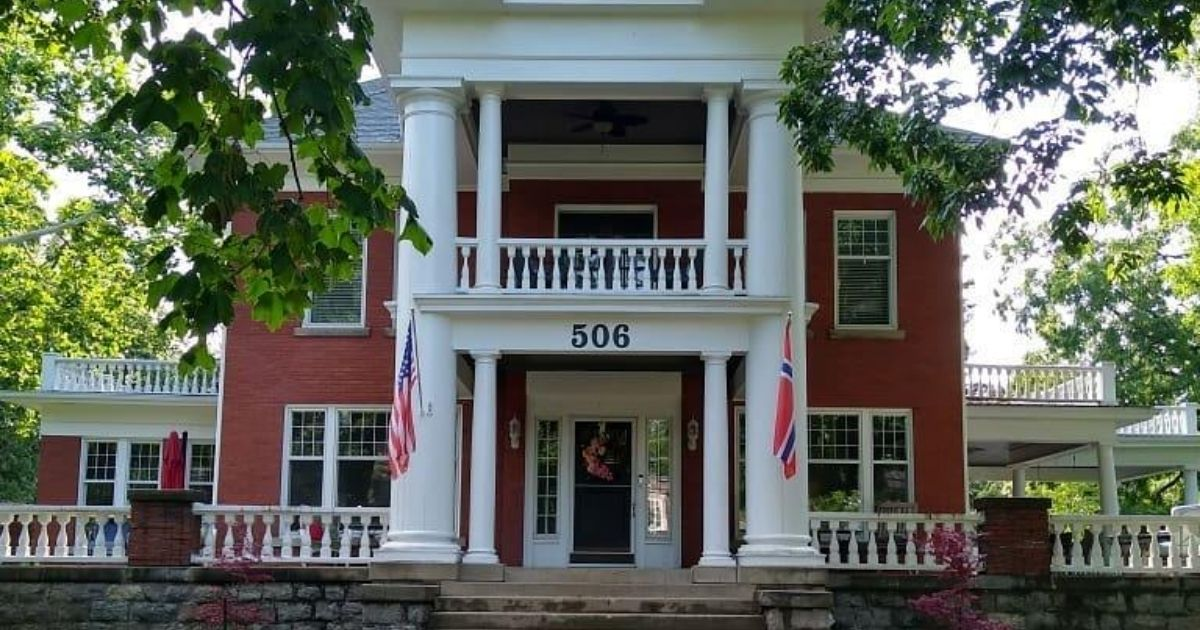A St. Johns, Michigan couple's bed and breakfast, The Nordic Pineapple, is now also under attack, not because they had actually done anything wrong, but because the cancel culture mob mistakenly believed the couple was flying a confederate battle flag outside of their inn.