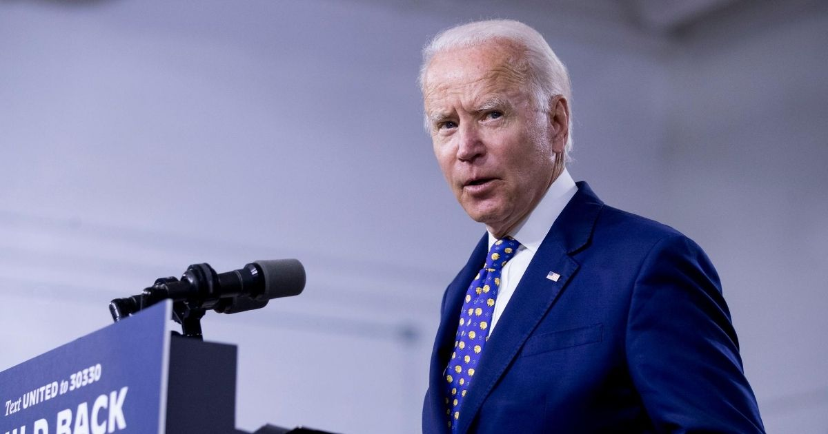 Prominent Black Men to Biden: 'Failing To Select a Black Woman in 2020 Means You Will Lose'