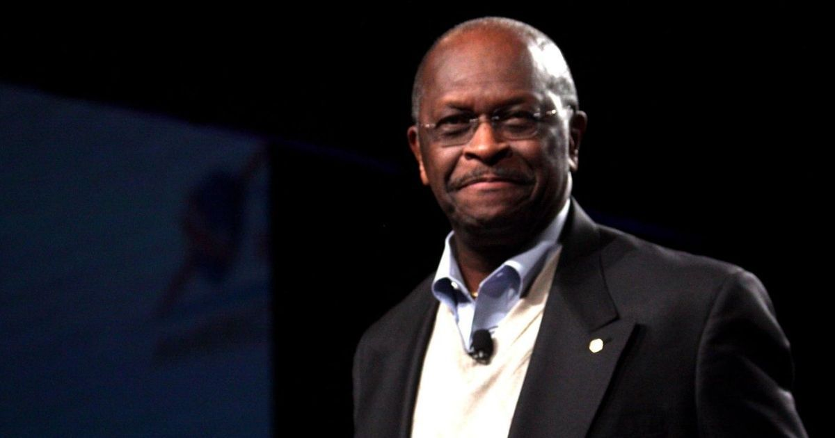 The sudden passing of beloved conservative commentator Herman Cain last month has left a void his wit and joyous presence once filled.