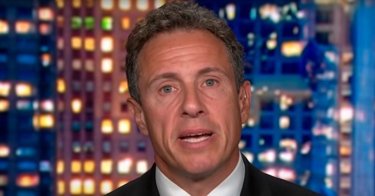 """Chris Cuomo, the host of CNN's """"Cuomo Prime Time."""""""