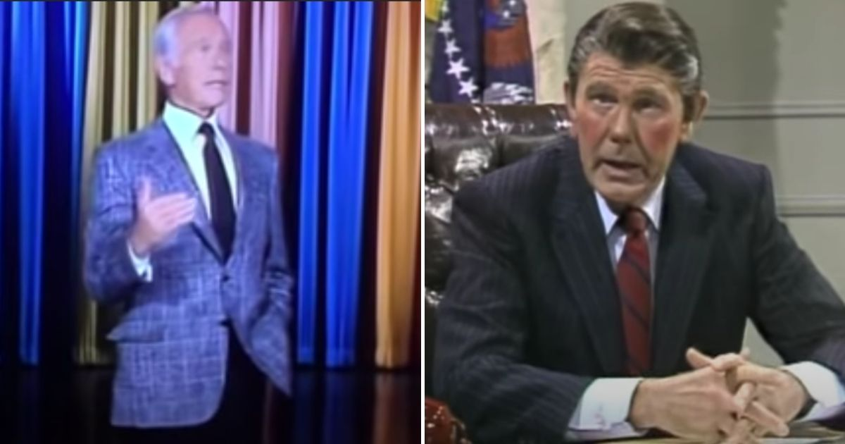 An old joke from TV legend Johnny Carson at the expense of Democrat presidential nominee Joe Biden is circulating online, and it will surely make you long for the good old days of late night television.