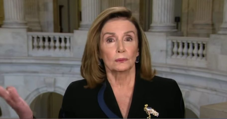 House Speaker Nancy Pelosi continued her attacks on President Donald Trump as she insisted Friday that Democratic presidential nominee Joe Biden should not debate him.