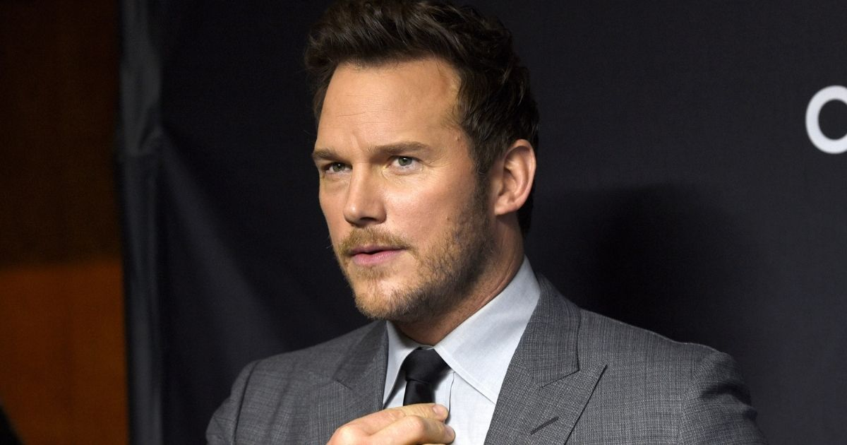 """In this March 21, 2019, file photo, Chris Pratt arrives at the """"Parks and Recreation"""" 10th anniversary reunion during the 36th annual PaleyFest in Los Angeles. Pratt is 41 on June 21."""
