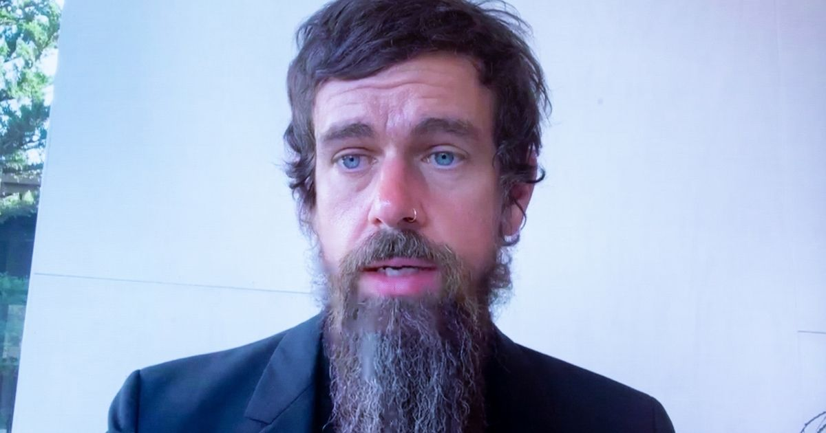 Twitter CEO Jack Dorsey Accused of Lying Under Oath to the Senate - That's a Felony