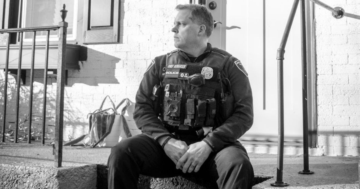 Jarrad Berkihiser is retiring as chief of the Lancaster Bureau of Police in Pennsylvania.