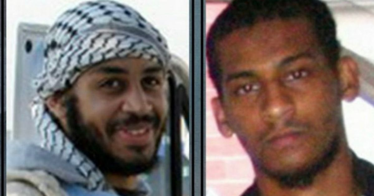 Two reported Islamic State terrorists who allegedly tortured and murdered American hostages in Syria are expected to be transported to the U.S. in mid-October. (