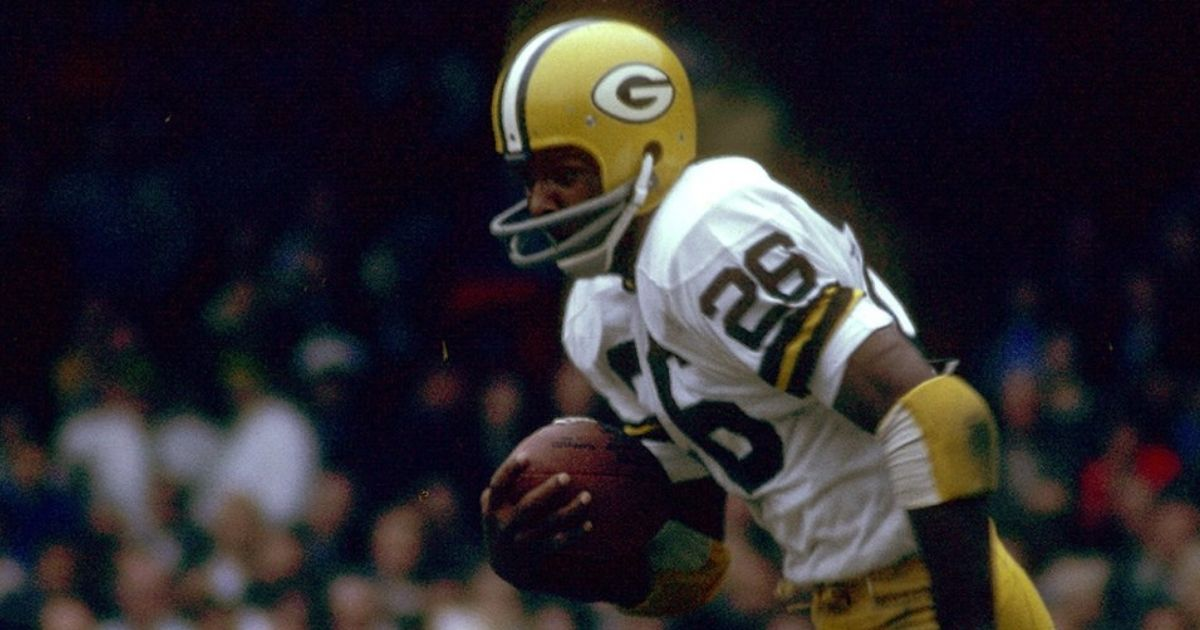 Herb Adderley, the Hall of Fame cornerback who joined the NFL as a running back and became part of a record six championship teams with the Packers and Cowboys, has died. He was 81.