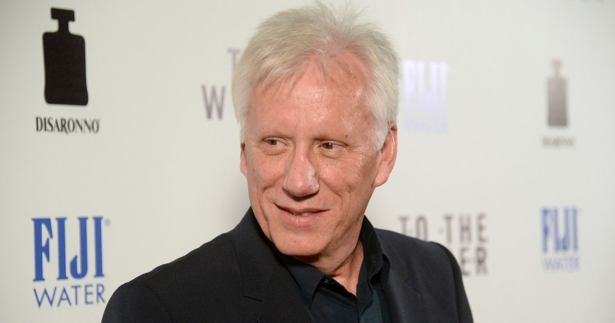 """Actor James Woods attends the premiere of Magnolia Pictures' """"To The Wonder"""" at Pacific Design Center on April 9, 2013, in West Hollywood, California."""