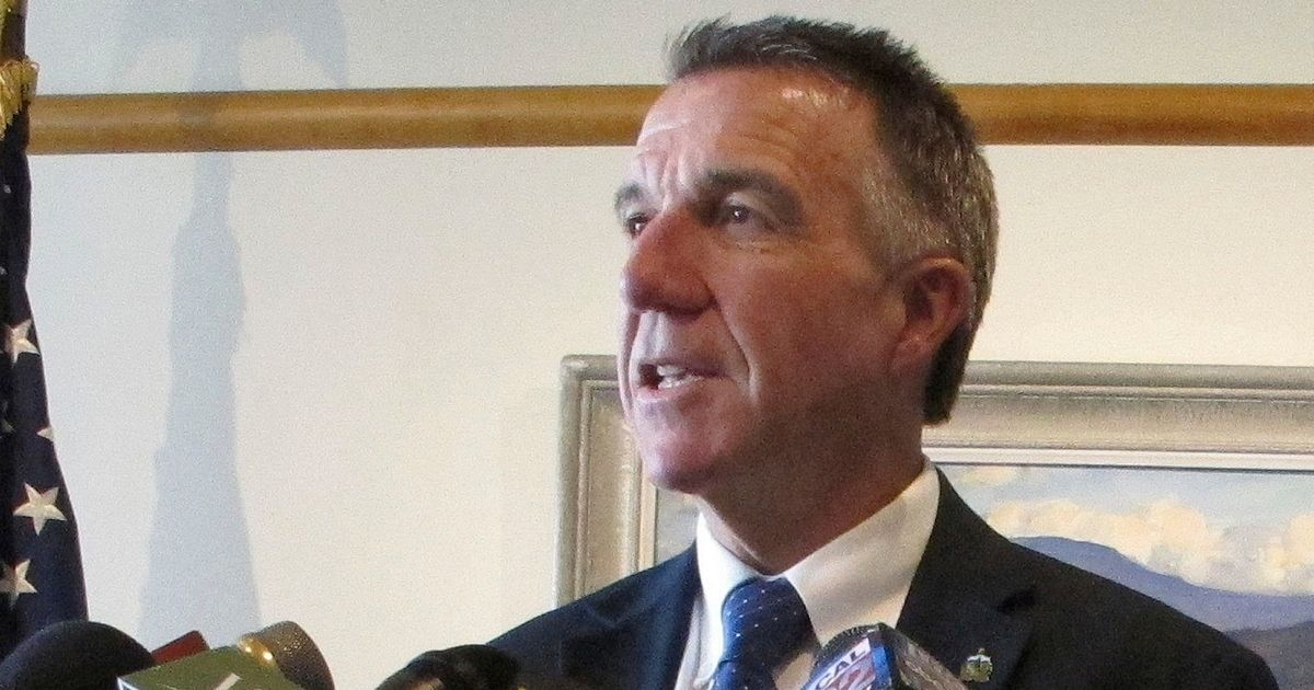 Vermont Gov: Schools Will Question Students About Thanksgiving, Boot Those Who Gathered