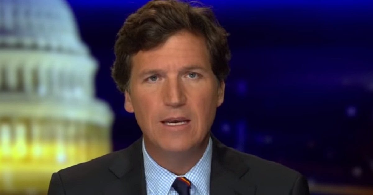 On Monday night, Fox News' Tucker Carlson laid out the major problems with the 2020 vote.