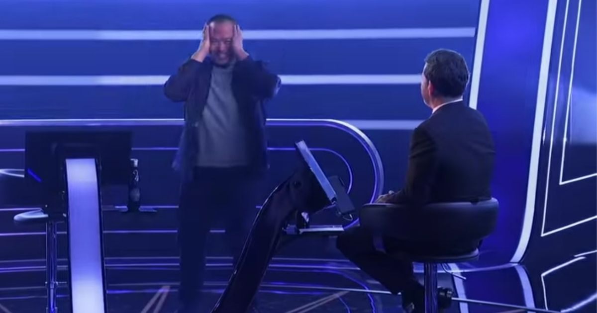 """Celebrity chef David Chang wins $1 million on """"Who Wants to Be a Millionaire"""" on Sunday."""