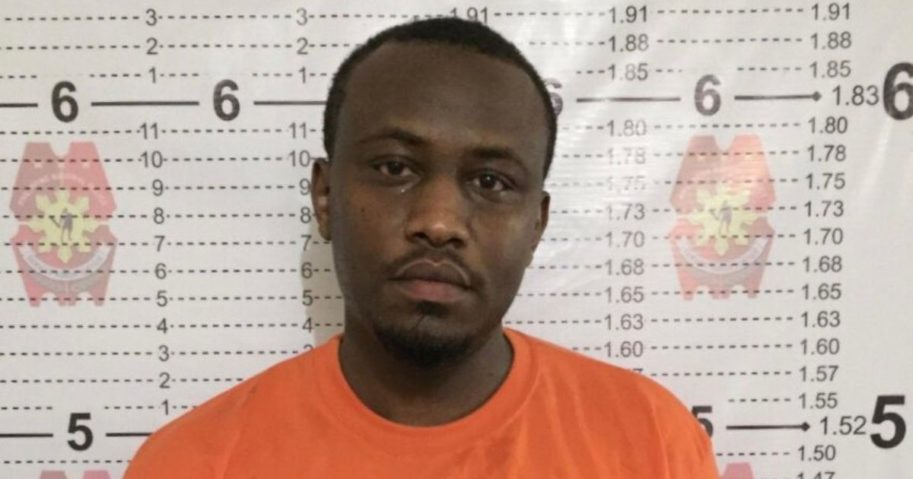 Cholo Abdi Abdullah, who was arrested in the Philippines in 2019, was transferred to US custody on Dec. 15, 2020, on charges that he conspired to carry out a 9/11-style attack on the US.