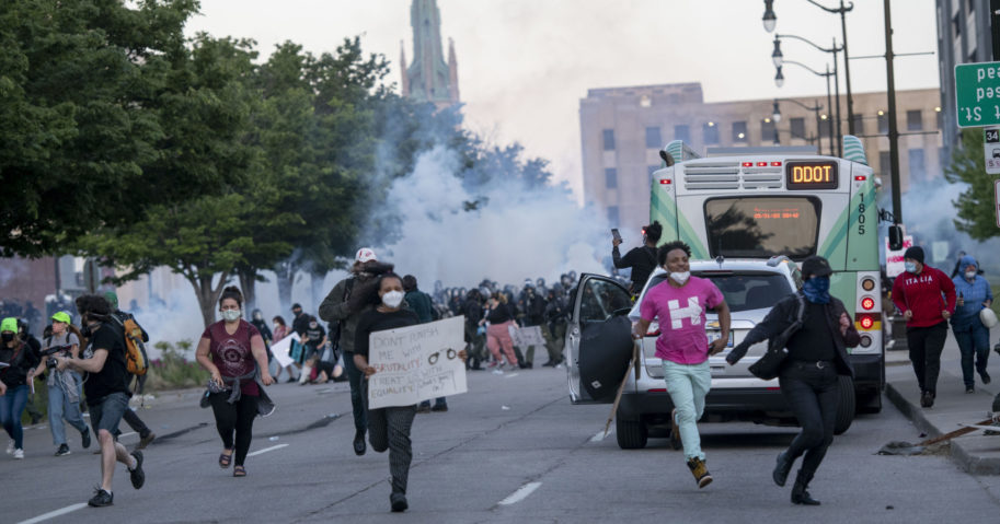 Protests