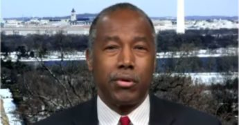 If there's any sort of practical reasoning behind the impeachment of former President Donald Trump, Dr. Ben Carson says, it's because Democrat senators want to get their inner third-grader out of their system.