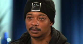 Jacob Blake speaks out for the first time in an exclusive interview with ABC News, since being shot in August.
