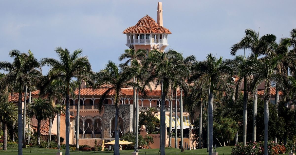 USA Today Opinion Writer: 'Bury the 500,000 COVID Dead at Mar-a-Lago'